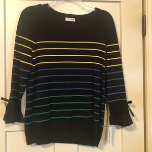 Sweater NWT  from Macy's